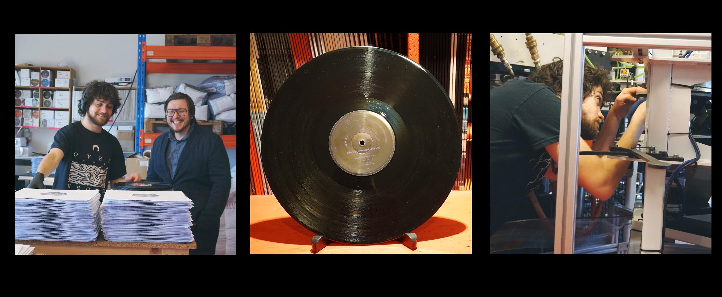 rpm records